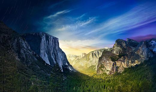 国家地理公布年度最佳照片 带你看遍世界