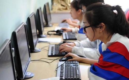 【高考】2017年甘肃省高考报名昨日结束 逾期不补报