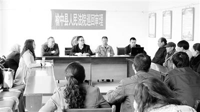 甘肃省高级人民法院:立足实际 主动服务 多元化解决纠纷