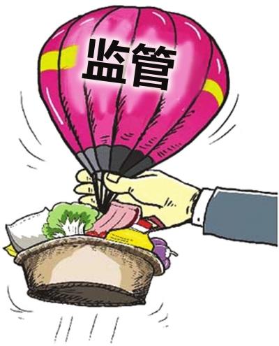 元旦春节将至 兰州监管部门为消费者护航(图)