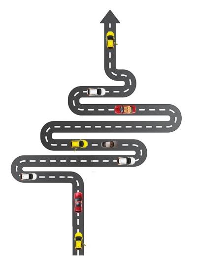 【出行措施】兰州单双号限行取消 请绕开九大堵点