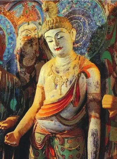 莫高窟搬进天府之国 全国150余件馆藏文物精品集体亮相成都(图)