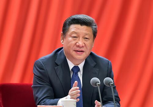外媒评习式反腐这三年:打虎又拍蝇 中国政府得民心