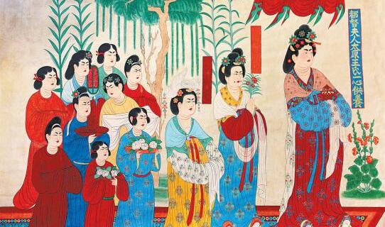 【人物在陇原】从盛大辉煌中追寻艺术之梦(组图)