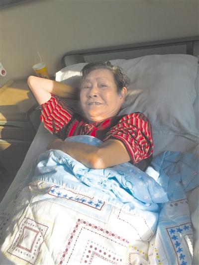 【特稿】致敬!96岁老人欧阳章的选择
