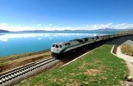 增建干塘至武威南二线铁路开通运营