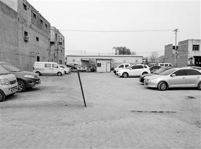 兰州市民关注:桃林社区临时停车场涉嫌乱收费?