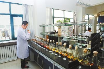 【治国理政新实践·甘肃篇】甘肃省属科研院所:向改革要动力向创新要活力