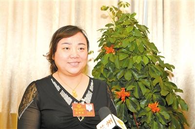甘肃两会丨省人大代表建议:应将立体绿化纳入兰州城市建设总体规划中