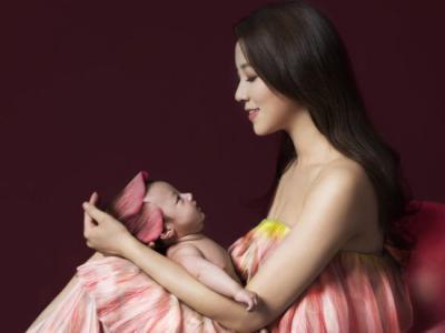孩子出色多取决于母亲