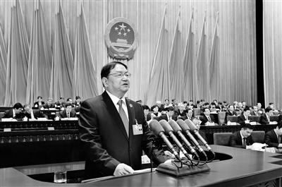 """甘肃两会丨省高院:今年将继续破解 """"诉讼难""""""""执行难""""等问题"""