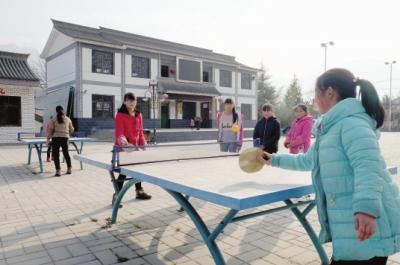 陇南成县不断加大农村文化广场建设力度