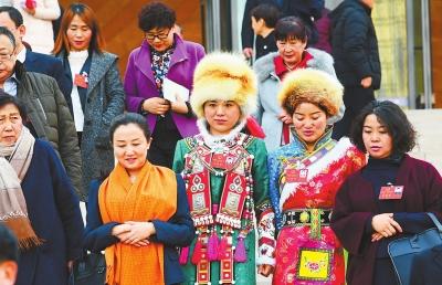 甘肃省十二届人大六次会议在兰州胜利闭幕(图)