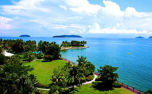 春节出境旅游海岛涨幅最大 同比上涨7.8%