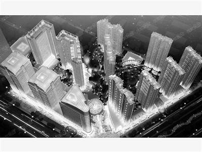 【特稿】打造东岗商业副中心 五里铺商圈迎来转型考验