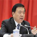 王三运林铎对甘肃全省食品药品安全工作作出批示