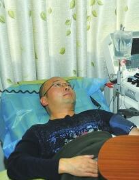 献血达人王俊