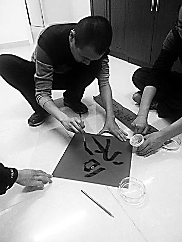 【新春走基层】兰渝铁警的第一个春节(图)