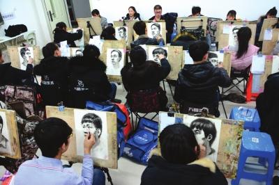 甘肃省高考艺术类专业校考将于22日结束