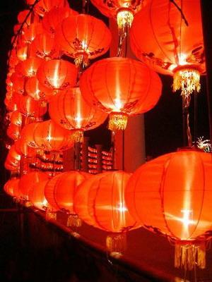 蒸面灯,吃元宵 看甘肃各地美食正月十五闹元宵