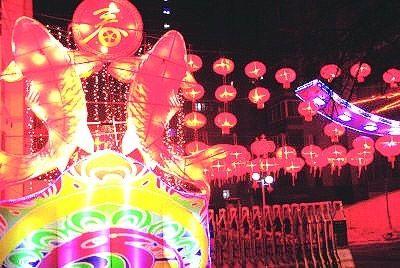 正月十五闹元宵 甘肃各地传统元宵节的别样风俗