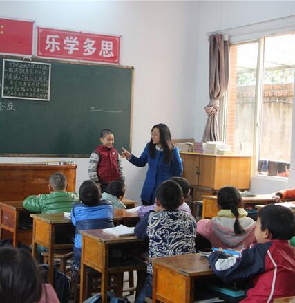 甘肃省十三五期间新、改建900所义务教育学校