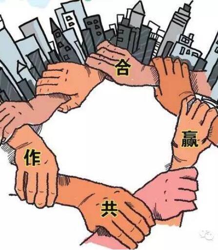 """甘肃""""十三五""""招商引资 大企业抱团发展联合""""走西口"""""""
