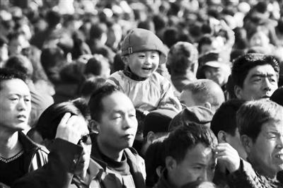 天水举行春祭中华民族人文始祖伏羲典礼