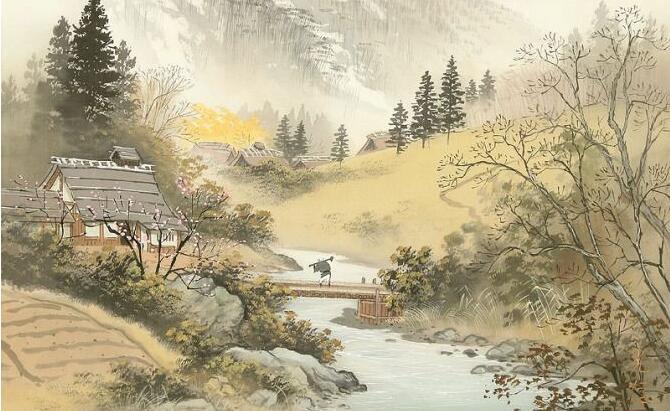 风雪夜归人——在唐诗中寻找家的温暖