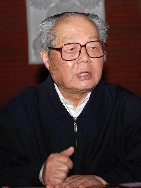 著名红学家冯其庸:我的不少散文都是调查的结果