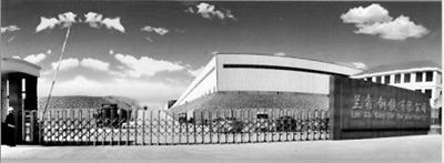 兰鑫钢铁违规建设钢铁项目被通报 兰州多名官员受处分企业被罚20万