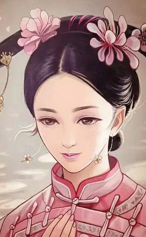 图解:中国最唯美的九首古老情诗