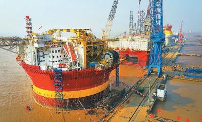 《中国制造2025》顶层设计基本完成 全面转入实施阶段