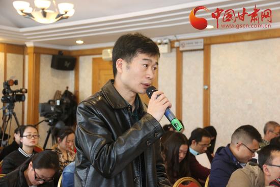 中国经济时报甘肃站记者