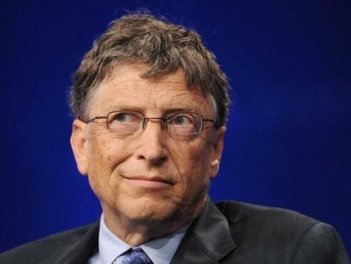 比尔·盖茨:机器人取代人类工作岗位应当纳税