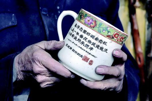 """探寻平凉华亭县安口镇高镇村: 古韵浓郁世外""""陶""""源(图)"""