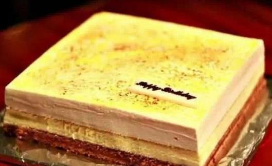 世界上最著名的10大蛋糕 你就说想不想吃吧