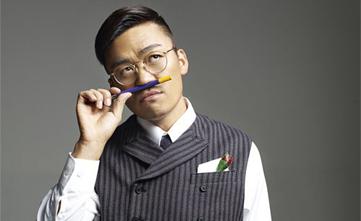 王宝强公司新春开大会称鸡毛破事随风飘
