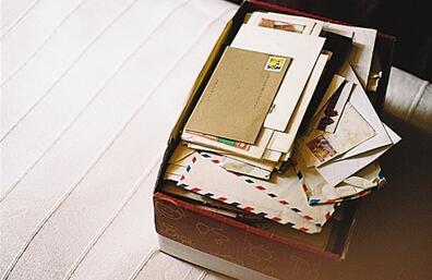 书信文化:从收藏变化看到信札价值