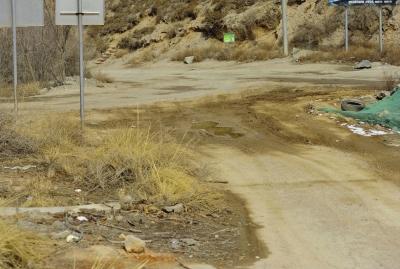 兰州罗九公路伤病缠身何时修复 相关部门:4月开工投资0.3亿