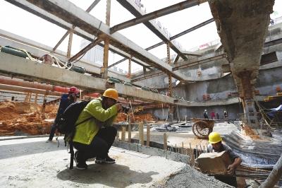 兰州市确定今年城建重点工程 轨道交通1号线一期工程年底前具备联调联试条件