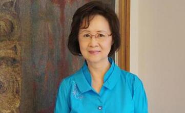 79岁琼瑶突发文交代身后事:绝不抢救一切从简