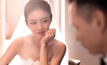 安以轩台湾和夏威夷两地办婚礼陈乔恩担任伴娘