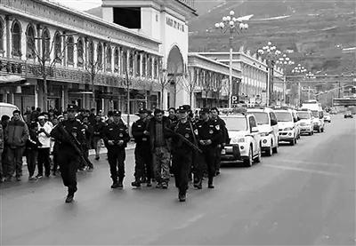 两学徒被绑架 定西岷县警方奋战7天6夜 洋芋窖内拿下凶手