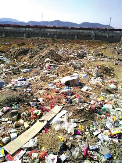 兰州市各县区将建一批谋划超前、站位较高农村垃圾集中填埋场