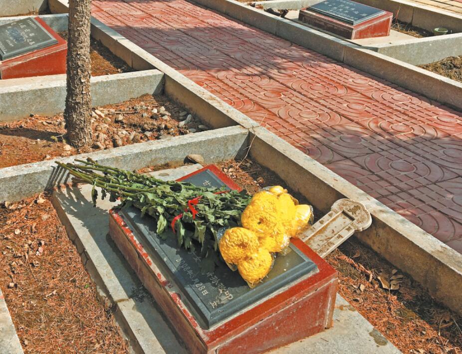 兰州市开展2017年殡葬检查执法月行动(图)