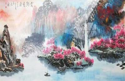 吕振义——2017最具收藏潜力画家