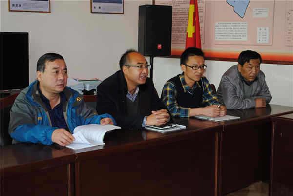 甘南卓尼县举办防病防麻及提质增效科技培训会(图)