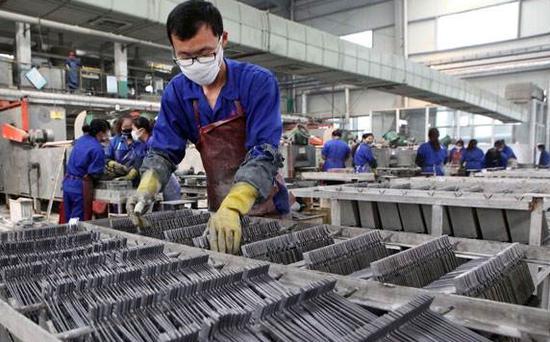 全球经济这波增长 中国贡献了多少?