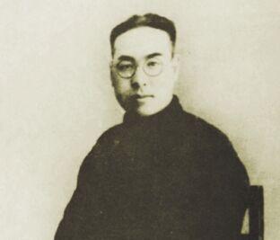 陇原英雄谱--甘肃籍早期的共产党员葛霁云